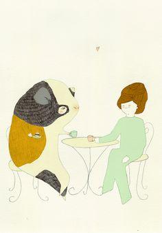 tea by Luisa Possas