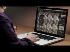 Adobe Illustrator CS6: Pattern Creation Tool