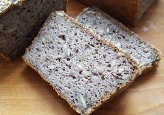 To jest absolutnie nadzwyczajny przepis na SUPER-ZDROWY i wyjątkowy chleb. Wyjątkowy bo praktycznie tylko z dwóch składników - kaszy gry...
