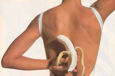 """puppetwithapistol: """" """"""""Resort - Changing Shape!"""" by Irving Penn for Vogue US, January 1983. """" """""""