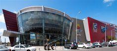 Cinema City center \Rishon Lezion Israel