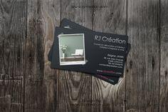 Carte de visite rjcreation.com