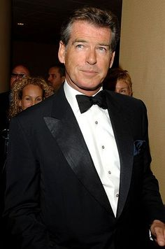 Pierce Brendan Brosnan, OBE is an Irish actor, film producer and environmentalist who after leaving comprehensive school at age 16, began training in commercial illustration. He then went on to train at the Drama Centre in London for three years.  Born: May 16, 1953 (age 62), Drogheda, Republic of Ireland