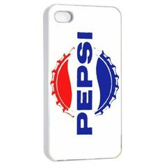 New Style Pepsi Vintage 1962 for iPhone 5 Seamless Case (White) Free Ship