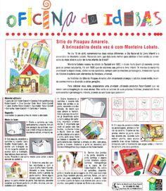 Clubinho Faber-Castell - Sala dos Professores