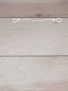 COMPLETE step by step DIY guide to plywood plank floors!