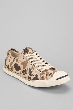 converse jack purcell gray 36zh  Converse Jack Purcell Camo Slip-On Sneaker