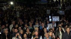 """""""""""Nosotros construimos una fuerza política que puso en jaque a las oligarquías de este país"""" @Pablo_Iglesias_ https://t.co/4djCpChan9"""""""