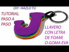 How to make a keychain with eva rubber letters or foami ideas … – Gift Ideas My Busy Books, Diy Bookmarks, Shrink Art, Boutique Hair Bows, Fathers Day Crafts, Creative Crafts, Craft Fairs, Gifts For Mom, Arts And Crafts