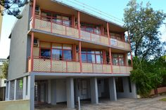 International Student Accommodation  Studio Apartments - Twin/Quad Share