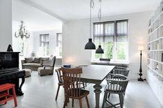 Интерьер квартиры в Польше | Про дизайн|Сайт о дизайне интерьера, архитектура, красивые интерьеры, фотографии интерьеров, декор, стилевые направления в интерьере, интересные идеи и хэндмейд