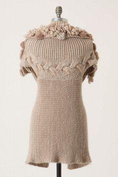 Brasil Tricô e Crochê - Handmade: casacos