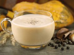 Did you know Silk® has a ton of tasty recipes, like  this one for Pumpkin Spice ? https://silk.com/recipes/pumpkin-spice
