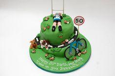 Geoff cake