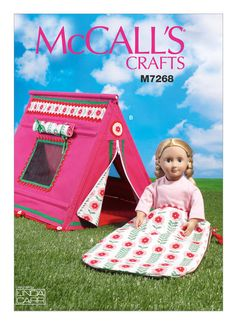 Dolls & Toys | McCall's Patterns