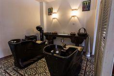 Hotel Penaga, Georgetown, Penang - luxury heritage boutique hotel in the heart of Georgetown - Hair Salon