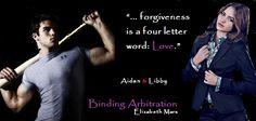 Aidan & Libby From Binding Arbitration By Elizabeth Marx  #BookBoyfriendList  #Iflist #bindingarbitration #sportsromance