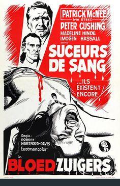 """Résultat de recherche d'images pour """"suceurs de sang cushing"""""""