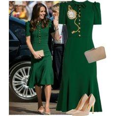Royal Style: Kate Middleton