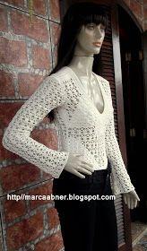 Uma nova tendência agora pra esse inverno.  contato: marcaabner@hotmail.com  logo abaixo a cliente vestida com a mesma peça.             ...