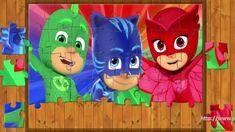 PJ MASKS! Puzzle Games l Jigsaw Puzzle picture 7 Pj Masks Games, Puzzle Games, Jigsaw Puzzles, Youtube, Pictures, Photos, Youtubers, Puzzles, Grimm