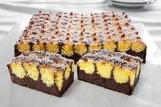 Cake Recipes Easy Homemade Chocolate - New ideas Chocolate Cake Recipe Easy, Homemade Chocolate, Cake Chocolate, Homemade Ice, Delicious Chocolate, Easy Cake Recipes, Dessert Recipes, Coconut Sheet Cakes, Coconut Milk Smoothie