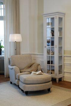 Livingroom - Olohuone