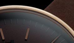 New Uniform Wares 302 Series watch