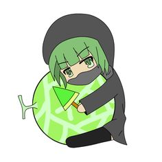 ISIS chan