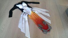 Chrix Design: Building Mercy's costume (Overwatch)