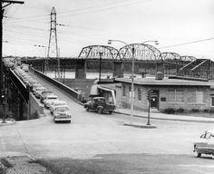 Old Clark Bridge