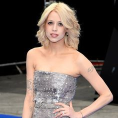 Pin for Later: Le verdict est tombé : Peaches Geldof est morte d'une overdose d'héroïne