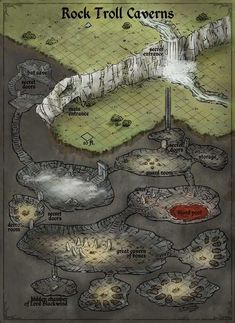 Tagged with fantasy, dnd, dungeons and dragons, battlemaps; Dungeons and Dumps: My Battle Map Collection Fantasy City, Fantasy Rpg, Medieval Fantasy, Dungeons And Dragons Homebrew, D&d Dungeons And Dragons, Fantasy Map Making, Isometric Map, Rpg Map, Map Layout
