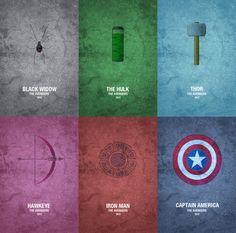 The Avengers by Al-Pennyworth on deviantART. For more digital art, visit us @ http://digitalart.io