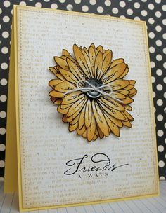 Friends Always by Lucy Abrams, via Flickr
