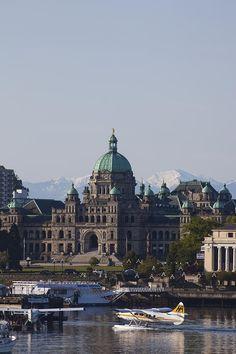 British Columbia Legislature, Victoria, British Columbia, Canada