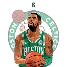 """120 Likes, 6 Comments - Josh French (ShedCreative) (@shedcreativeuk) on Instagram: """"Kyrie """""""