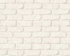 Williston Forge Mcgrail Wood Stone Brick L x W Wallpaper Roll Color: Beige Wallpaper, Brick Wallpaper Roll, Geometric Wallpaper, Peel And Stick Wallpaper, Bamboo Design, Shabby Look, Wood Vinyl, Wood Stone, Brickwork