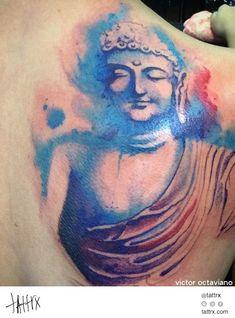 tattrx | Victor Octaviano tatuagens aquarelas watercolor tattoos, tattoo directory, tätowierungen, tatuagens, tetoválás, tatouages, татуировки, татуювання, tetovaže, tatuaggio, tatuajes, タトゥー, 入れ墨, 纹身, tatuaże, dövme, tetování, tattoo art