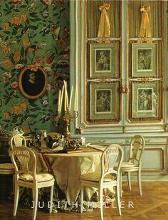 18th-Century-Decorating