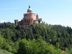"""Pilgrimage to the Sanctuary of the Madonna di San Luca, Bologna"" by @vagobond"