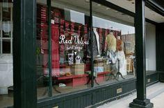 Red Velvet | www.gimmesomestyleblog.com