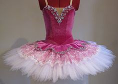 Tutus by Dani: Another tutu finished and more beautiful photos received from recent comps.