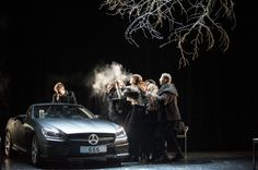 Rogaland Teater: Black Rider