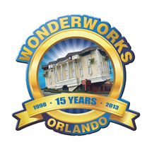 WonderWorks Orlando Turns 15!