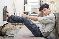 Lucas Jade Zumann on his starring role in Netflix's 'Anne with an E' http://wu.to/RI4OLy