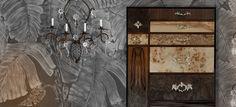 Boca do Lobo . Exclusive Design Furniture . . أثاث #cabinet