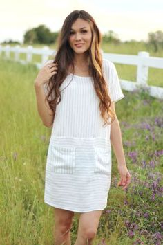 Summer Sol Dress from Lluvio Boutique