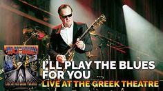 "Joe Bonamassa - ""I'll Play The Blues For You"" - Live At The Greek Theatre"