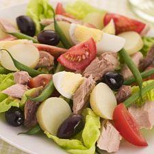 Tuna Olive Salad | MyDailyMoment | MyDailymoment.com